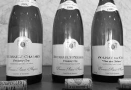 Potinet-Ampeau: Spellbinding Aged Burgundy