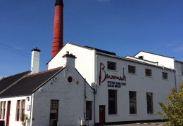 On the Hunt for a New Whisky at Gordon & MacPhail