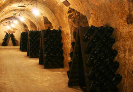 Champagne Prices Set To Rise in 2017