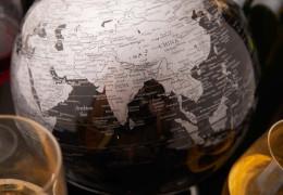 Five Wines Big In Asia