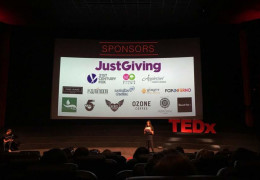 FINE+RARE at TedX