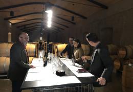 Chateau Palmer 2017 - First Major En Primeur Release