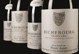 Henri Jayer - Burgundy's most collectable wine