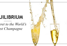Finding the Equilibrium - What determines the world's finest Champagne?