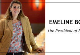 Emeline Borie Introduces a Progressive New Approach in Pauillac