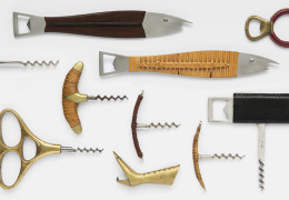 5 of the Most Collectible Corkscrews