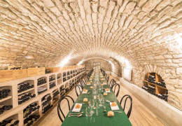 Dining Out in Chablis: 3 Restaurant Recommendations for Wine-Lovers