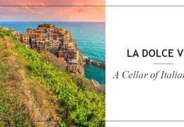 A Treasure Trove Of Italian Classics Arrives At F+R