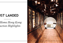 Just Landed: F+R Home Hong Kong Collection Highlights