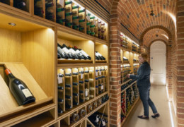 F+R Sommelier Series: Q+A with Louise Gordon of Heckfield Place