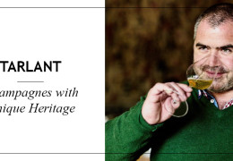 Tarlant Champagne - Champagnes with a unique heritage