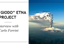 Carlo Ferrini tells F+R about making Giodo on Mount Etna