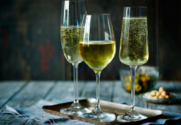What Winemakers are Drinking this Christmas 2018