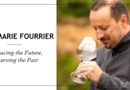 Jean-Marie Fourrier: Embracing The Future, Preserving The Past