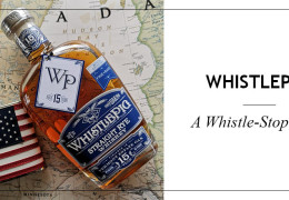 A Whistle-Stop Tour of WhistlePig