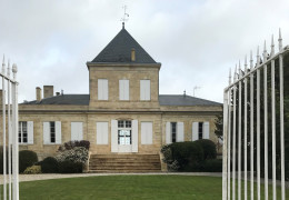 Chateau Brane Cantenac - Behind the Bottle