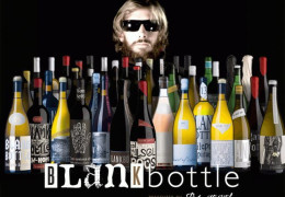 BLANKbottle: Introducing the wines of Pieter H. Walser