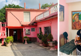 The Lighthouse: In Search of Cuban Tobacco