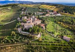 F+R Visit Castello Di Ama