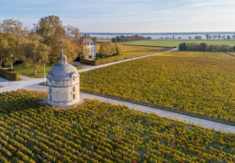 Chateau Latour: The 2012 Release