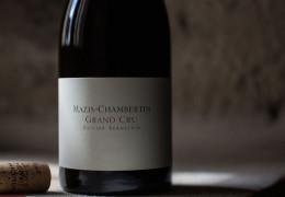 Olivier Bernstein's Bespoke Burgundy