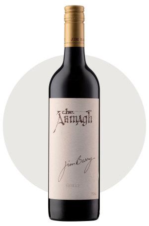 2016 The Armagh Shiraz Jim Barry South Australia Clare Valley Australia Still wine