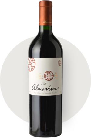 2018 Almaviva Almaviva Central Maipo Valley Chile Still wine