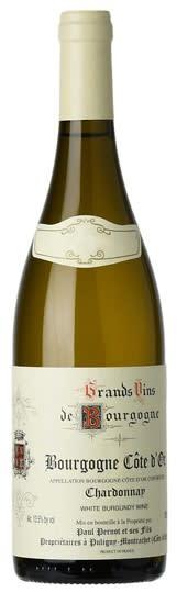 2019 Bourgogne Cote d'Or Blanc Paul Pernot Burgundy  France Still wine