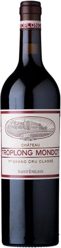 2019 Troplong Mondot Troplong Mondot Bordeaux St Emilion France Still wine