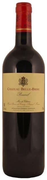 2019 Belle Brise Belle Brise Bordeaux Pomerol France Still wine