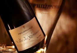 Behind the Bottle: Clos des Goisses Champagne