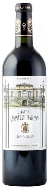 2019 Leoville Barton Leoville Barton Bordeaux St Julien France Still wine