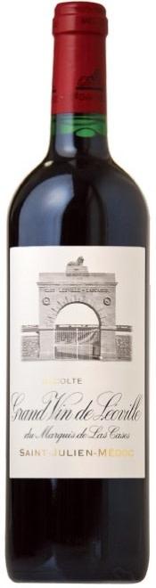2019 Leoville Lascases Léoville-Las Cases Bordeaux St Julien France Still wine