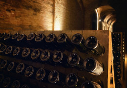 2012 Champagne: a versatile classic