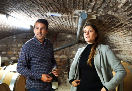 The Pernots of Puligny: a family divided by tradition and modernity