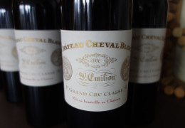 A Masterclass from Château Cheval Blanc