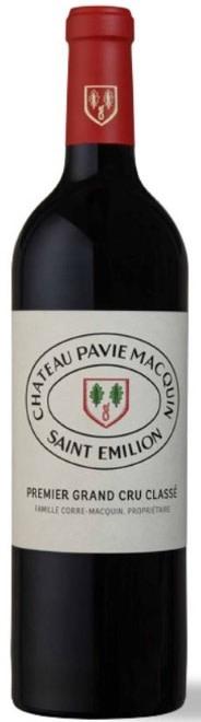 2019 Pavie Macquin Pavie Macquin Bordeaux St Emilion France Still wine