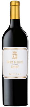 2019 Reserve de Pichon Comtesse Pichon Comtesse Bordeaux Pauillac France Still wine
