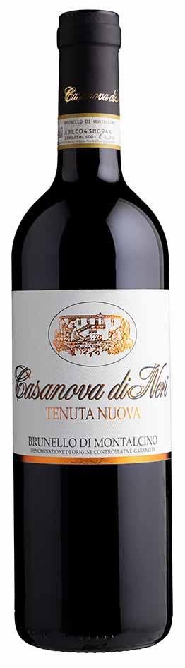2016 Brunello di Montalcino Tenuta Nuova Neri; Casanova di Central Italy Tuscany Italy Still wine