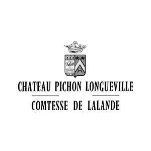 2007 Pichon Comtesse Pichon Comtesse Bordeaux Pauillac France Still wine