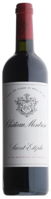 2019 Montrose Montrose Bordeaux St Estephe France Still wine