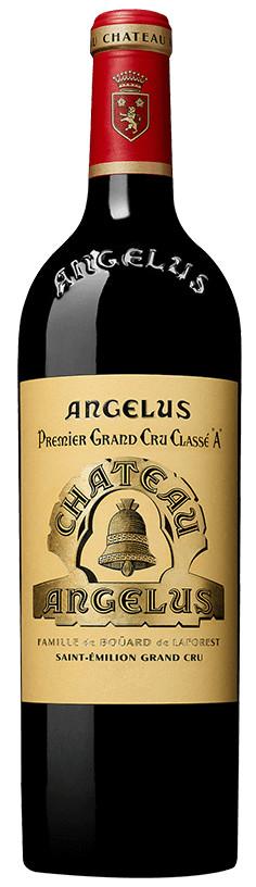 2019 Angelus Angelus Bordeaux St Emilion France Still wine