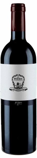 2019 Le Dome Le Dome Bordeaux St Emilion France Still wine
