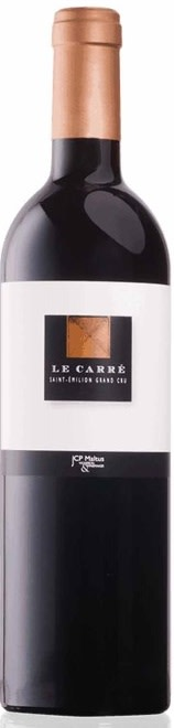 2019 Le Carre Le Carre Bordeaux St Emilion France Still wine