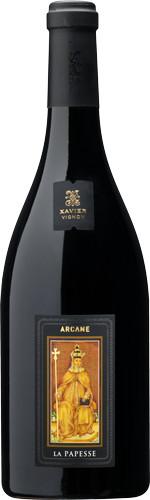 2016 Arcane Papesse Xavier Rhone  France Still wine