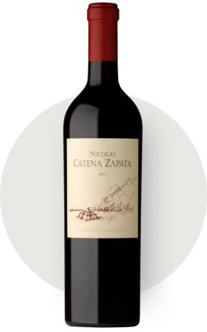2017 Nicolas Catena Zapata Bodegas Catena Zapata   Argentina Still wine