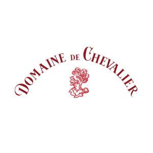 2003 Domaine de Chevalier Domaine de Chevalier Bordeaux Pessac Leognan France Still wine