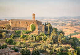 Your guide to Montalcino