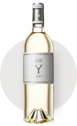 """2019 """"Y"""" d'Yquem d'Yquem Bordeaux  France Still wine"""