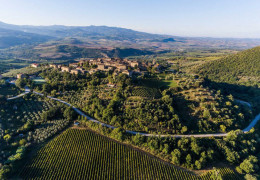 Brunello di Montalcino 2015 - On a par with 2010, arguably better!